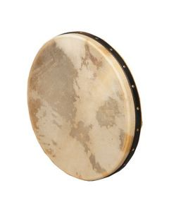 FRAME DRUM 16 INCH TUNABLE MULBERRY